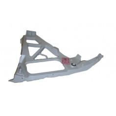 Left Hand Rear Bumper Mounting Bracket