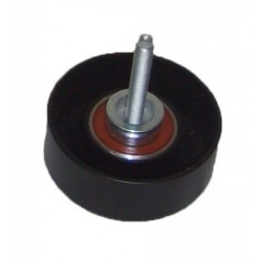 Auxiliary Drive Belt Idler Pulley