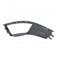 St Rear Bumper Bezel Left Hand