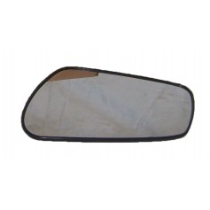 Left Hand Heated Mirror Glass