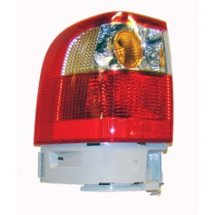 Left Hand Outer Rear Lamp