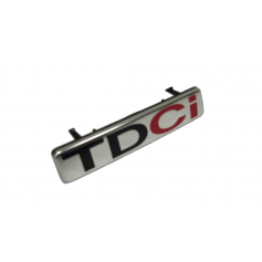 Transit TDCi Front Grille Badge From 17-04-2006 To 30-12-2014