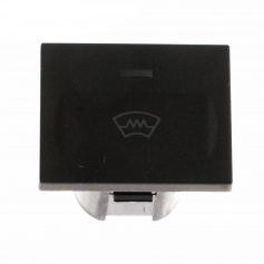 Heated Windscreen Switch