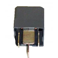 Electric Cooling Fan/Ignition Feed Relay