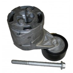 Auxilary Drive Belt Tensioner