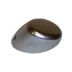 Handbrake lever button
