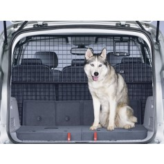 Full Height Dog Guard Partition