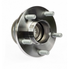Rear Wheel Hub Assembly