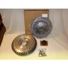 Dual Mass To Single Mass Flywheel Conversion Kit