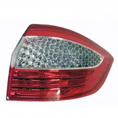 Ford Mondeo  Door Estate Rh Outer Rear Lamp From  To