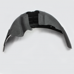 Wheelarch Splash Shield Left Hand Rear