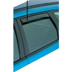 Rear Air Deflector Kit
