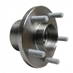 Front Wheel Hub With Bearing