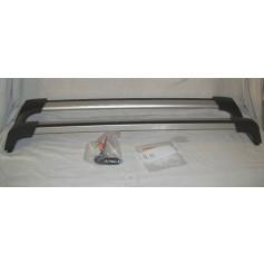 Lockable Roof Bar Kit