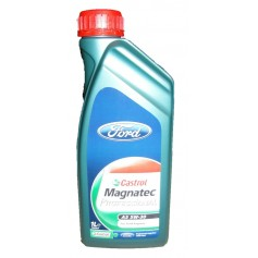 5w30 Castrol Magnatec Professional Oil 1Ltr