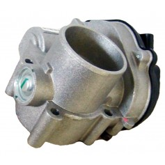 Throttle Body & Motor Housing