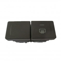 ford fiesta & fusion heated rear window switch from 05-10-2005 (see