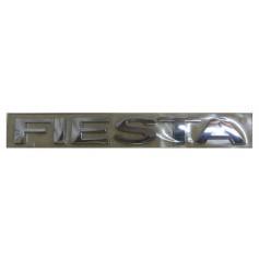"""Fiesta"" Tailgate Badge"