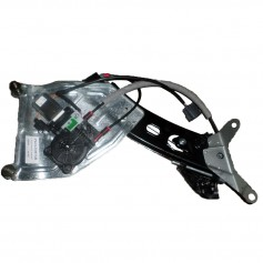 Focus Cabriolet LH Rear Electric Window Regulator From 17-07-2006 To 30-07-2010