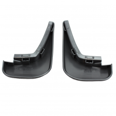 Front mudflaps