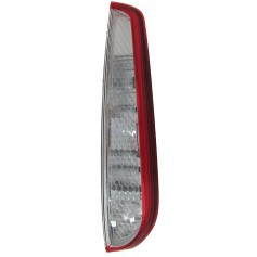 Ford Focus 4 Door Estate RHD RH Rear Lamp Non LED Type From 03-12-2007 To 29-07-2011