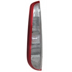 Ford Focus 4 Door Estate RHD LH Rear Lamp Non LED Type From 03-12-2007 To 29-07-2011