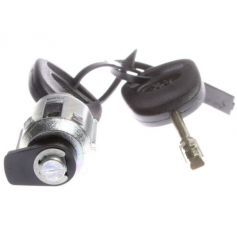Transit Connect 2002-2013 Lock Barrel And Key For Fuel Flap