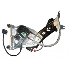 Focus Cabriolet RH Rear Electric Window Regulator From 17-07-2006 To 30-07-2010