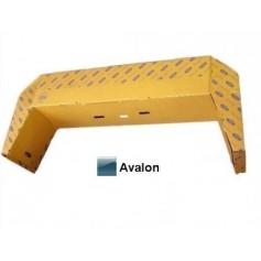 Avalon Front Bumper