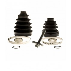 Front Inner & Outer CV Boot Kit