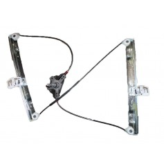 RH Front Window Regulator for Manual Windows