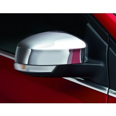 Focus Mirror Chrome Right Hand Mirror Cover
