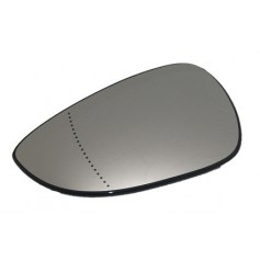 LH Heated Mirror Glass RHD