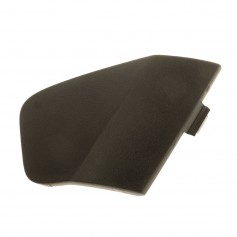 Front Bumper Tow Eye Cover