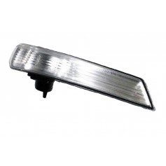 Door mirror signal lamp left hand