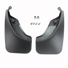 Rear Mudflaps Set
