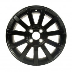 "Fiesta ST Alloy Wheel 17"" x 7J Panther Black 11 Spoke from 21-04-2008 to 21-09-2008"