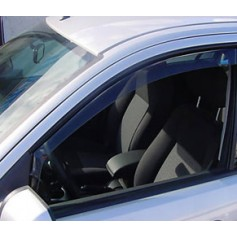 Front Climair Window Deflectors