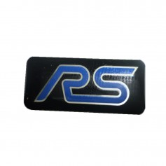 Ford RS Badge 25mm x 15mm