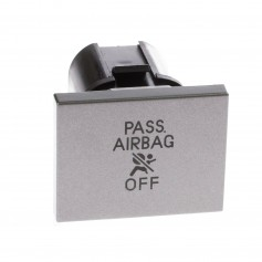 Ford Focus Passenger Airbag Switch In Bright 2007 - 2011