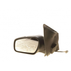 Fusion Left Hand Dual Power, Folding Door Mirror 2005-2009