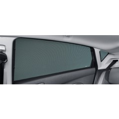 Climair Sunblind Kit For Fiesta 3 Door 2008-2017