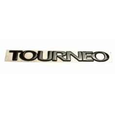 Tourneo Badge