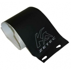 Ford Ka LH Door Frame Vertical Decal with 'KA Zetec' Logo From 22-09-2008 To 01-06-2016