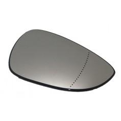 RH Heated Mirror Glass RHD