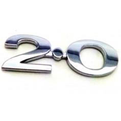 Badge '2.0'