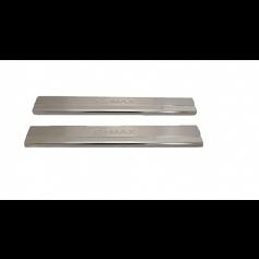 C-Max Front Door Scuff Plate Set 2003-2010