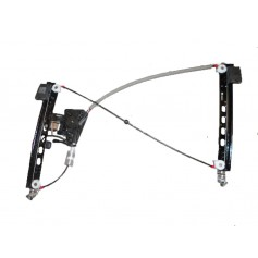 Focus Cabriolet LH Front Electric Window Regulator From 17-07-2006 To 30-07-2010