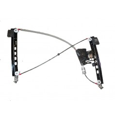 Focus Cabriolet RH Front Electric Window Regulator From 17-07-2006 To 30-07-2010
