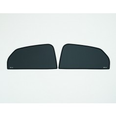 Ford Mondeo 4 Door Estate Climair Sunblind Kit For Rear Door Windows Only From 19-03-2007 To 29-09-2014